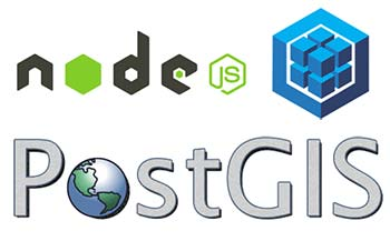 Adding geospatial support to Sequelize for Node.js