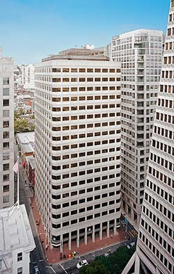 The Farallon Office at 601 Montgomery St - Suite 1095, San Francisco, CA
