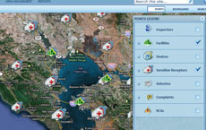 SharePoint Geospatial Integration